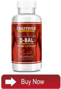 D bal crazy bulk