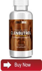 crazy bulk clenbutrol