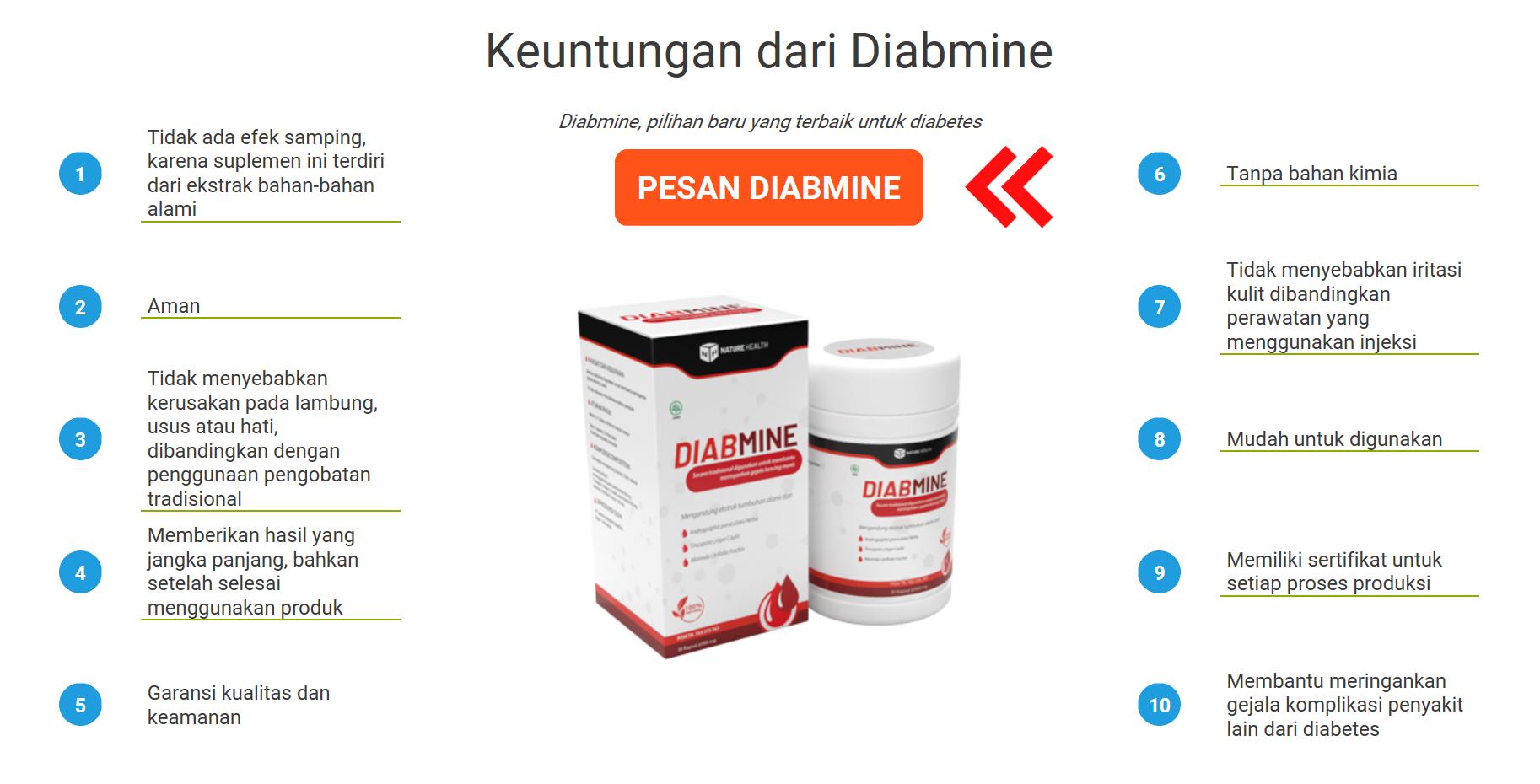 Diabmine