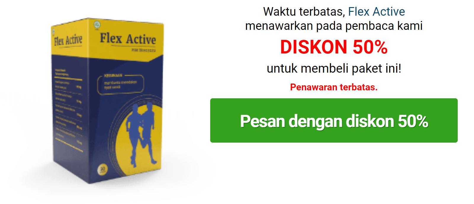 flex active